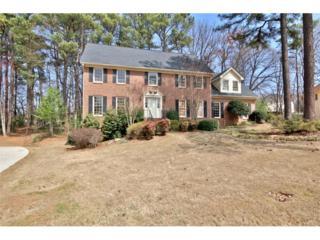 2551 Maple Creek Court, Snellville, GA 30078 (MLS #5822136) :: North Atlanta Home Team