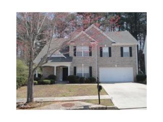 5340 Village View Lane, Stone Mountain, GA 30087 (MLS #5822138) :: North Atlanta Home Team
