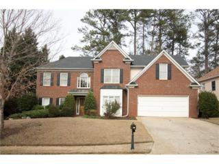 4915 Tidewater Way, Alpharetta, GA 30005 (MLS #5822139) :: North Atlanta Home Team