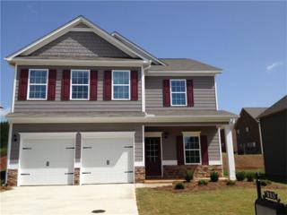 38 Quail Bend Loop, Dallas, GA 30157 (MLS #5822140) :: North Atlanta Home Team
