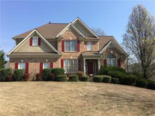 1103 Cayuga Court, Dacula, GA 30019 (MLS #5822148) :: North Atlanta Home Team