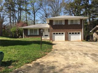 1379 Cornwall Road, Decatur, GA 30032 (MLS #5822172) :: North Atlanta Home Team