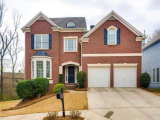 613 Maple Grove Way, Marietta, GA 30066 (MLS #5822176) :: North Atlanta Home Team