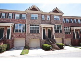 1593 Mosaic Way, Smyrna, GA 30080 (MLS #5822181) :: North Atlanta Home Team