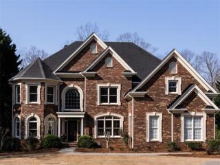 1982 Bakers Mill Road, Dacula, GA 30019 (MLS #5822182) :: North Atlanta Home Team