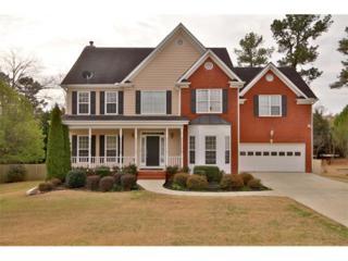 3696 Sweet Breeze Way, Loganville, GA 30052 (MLS #5822205) :: North Atlanta Home Team