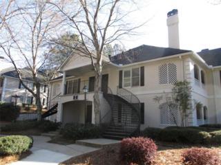 304 Peachtree Forest Drive #304, Peachtree Corners, GA 30092 (MLS #5822214) :: North Atlanta Home Team