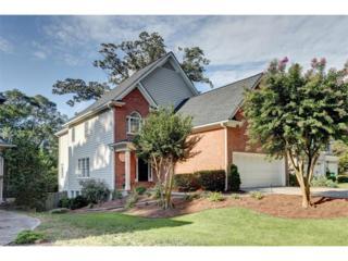 1323 Oaklawn Avenue NE, Brookhaven, GA 30319 (MLS #5822219) :: North Atlanta Home Team