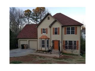 4702 Brazil Wood Court NW, Kennesaw, GA 30144 (MLS #5822233) :: North Atlanta Home Team