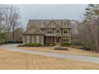 515 Hickory Mill Lane, Milton, GA 30004 (MLS #5822237) :: North Atlanta Home Team