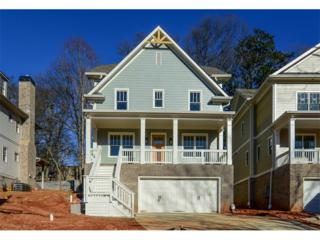 263 Hampton Terrace NE, Atlanta, GA 30307 (MLS #5822241) :: North Atlanta Home Team