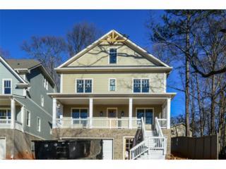 259 Hampton Terrace NE, Atlanta, GA 30307 (MLS #5822242) :: North Atlanta Home Team