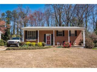 3795 Admiral Drive, Chamblee, GA 30341 (MLS #5822243) :: North Atlanta Home Team