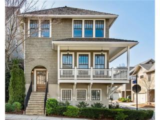 460 Frasier Street SE, Marietta, GA 30060 (MLS #5822251) :: North Atlanta Home Team