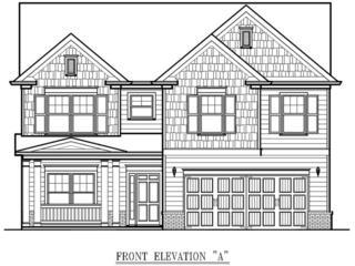 1199 Creek Crossing Drive, Mcdonough, GA 30252 (MLS #5822288) :: North Atlanta Home Team