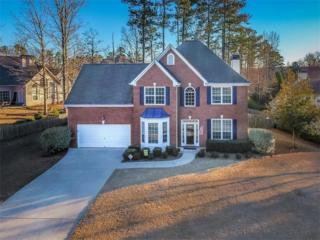 1578 Rocky Knoll Lane, Dacula, GA 30019 (MLS #5822316) :: North Atlanta Home Team