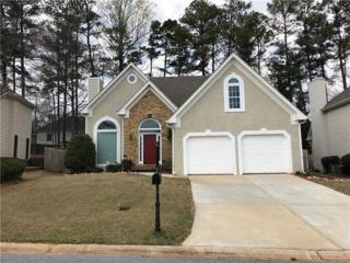 5369 Monarch Pine Lane, Peachtree City, GA 30071 (MLS #5822329) :: North Atlanta Home Team