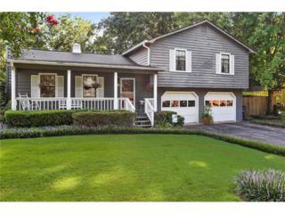 1467 Glynn Oaks Circle SW, Marietta, GA 30008 (MLS #5822335) :: North Atlanta Home Team