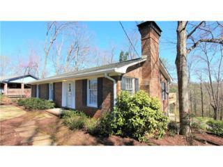 2876 Summit Ridge Drive, Marietta, GA 30066 (MLS #5822339) :: North Atlanta Home Team