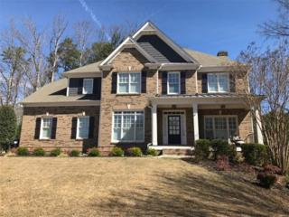 2838 Magnolia Creek Drive NW, Kennesaw, GA 30152 (MLS #5822341) :: North Atlanta Home Team