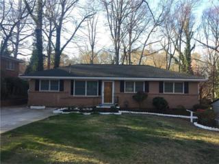 2965 Judylyn Drive, Decatur, GA 30033 (MLS #5822344) :: North Atlanta Home Team