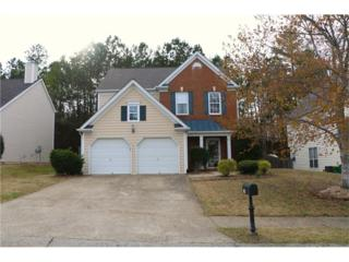 358 Weatherstone Place, Woodstock, GA 30188 (MLS #5822357) :: North Atlanta Home Team