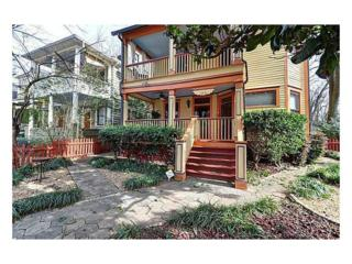 540 Boulevard SE, Atlanta, GA 30312 (MLS #5822362) :: North Atlanta Home Team