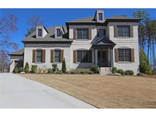 1218 Spence Court, Marietta, GA 30062 (MLS #5822363) :: North Atlanta Home Team