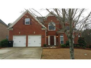 3476 Rosecliff Trace, Buford, GA 30519 (MLS #5822367) :: North Atlanta Home Team