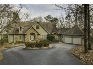 19 Summit Drive, Big Canoe, GA 30143 (MLS #5822368) :: North Atlanta Home Team