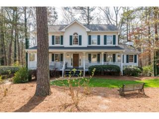 5405 Royce, Johns Creek, GA 30097 (MLS #5822369) :: North Atlanta Home Team