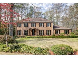 8210 Innsbruck Drive, Atlanta, GA 30350 (MLS #5822371) :: North Atlanta Home Team