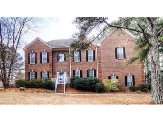 305 Hardscrabble Road, Roswell, GA 30075 (MLS #5822380) :: North Atlanta Home Team