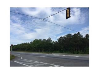 00000 Highway 411, Kingston, GA 30145 (MLS #5822400) :: North Atlanta Home Team