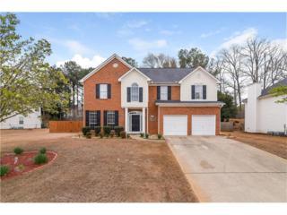 1680 Russells Pond Lane, Lawrenceville, GA 30043 (MLS #5822402) :: North Atlanta Home Team