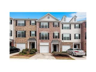 3674 Chattahoochee Summit Drive SE #19, Atlanta, GA 30339 (MLS #5822405) :: North Atlanta Home Team