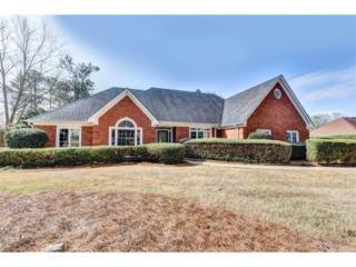 170 Kiveton Park Drive, Roswell, GA 30075 (MLS #5822407) :: North Atlanta Home Team