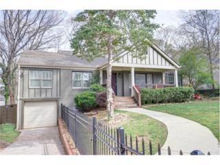 712 Pasley Avenue SE, Atlanta, GA 30316 (MLS #5822410) :: North Atlanta Home Team