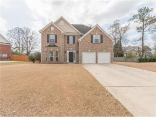 3255 Rose Petal Lane, Powder Springs, GA 30127 (MLS #5822423) :: North Atlanta Home Team