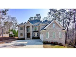 50 Gladwyne Ridge Drive, Alpharetta, GA 30004 (MLS #5822425) :: North Atlanta Home Team