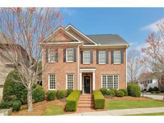 5020 Mill Creek Avenue, Alpharetta, GA 30022 (MLS #5822440) :: North Atlanta Home Team
