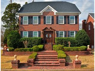 3102 Henderson Walk, Atlanta, GA 30340 (MLS #5822463) :: North Atlanta Home Team