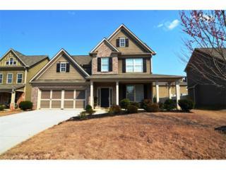 100 Mary Wallace Way, Dallas, GA 30157 (MLS #5822465) :: North Atlanta Home Team