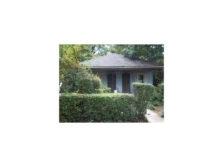 754 Fox Street NW, Atlanta, GA 30318 (MLS #5822468) :: North Atlanta Home Team
