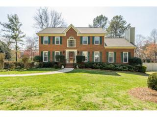 1850 Westbury Lane, Marietta, GA 30064 (MLS #5822471) :: North Atlanta Home Team