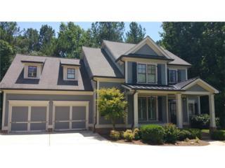 265 Misty Hill Trail, Dallas, GA 30132 (MLS #5822473) :: North Atlanta Home Team