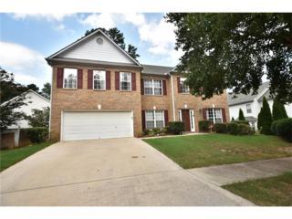 5445 Village View Lane, Stone Mountain, GA 30087 (MLS #5822483) :: North Atlanta Home Team
