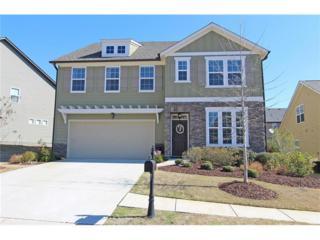 515 Lost Creek Drive, Woodstock, GA 30188 (MLS #5822487) :: North Atlanta Home Team