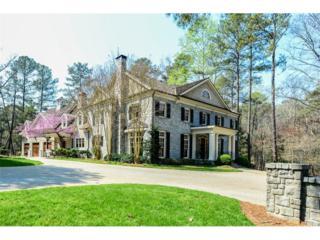 4350 Harris Valley Road, Atlanta, GA 30327 (MLS #5822489) :: North Atlanta Home Team