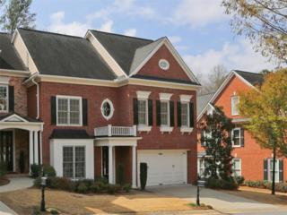 2002 Village Green Circle, Roswell, GA 30075 (MLS #5822500) :: North Atlanta Home Team
